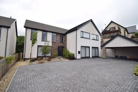 5 bedroom detached house for sale - Ardwyn, Llangeinor, Bridgend, CF32 8PN