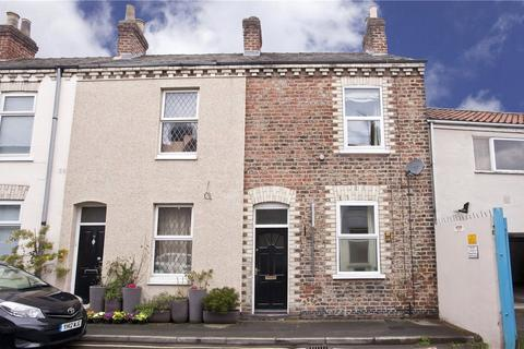 2 bedroom terraced house for sale - Lansdowne Terrace, York, YO10