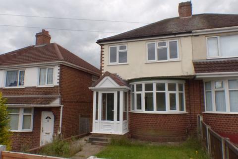 4 bedroom semi-detached house for sale - Delhurst Road, Great Barr, Birmingham