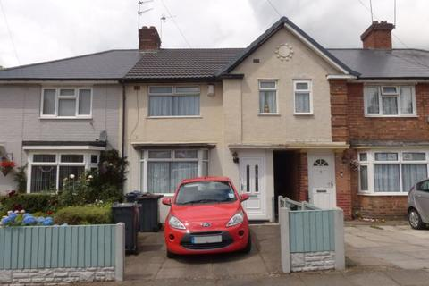 2 bedroom terraced house for sale - Hartley Road, Kingstanding, Birmingham