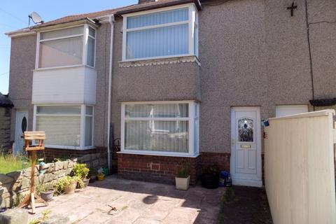 2 bedroom terraced house for sale - Holly Street, Ashington