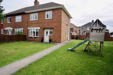 3 bedroom semi-detached house for sale - Devonshire Drive, Holystone