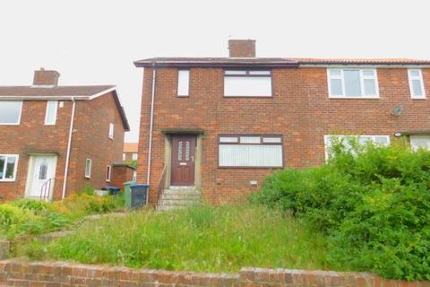 2 bedroom semi-detached house for sale - EAST LEA, THORNLEY, PETERLEE AREA VILLAGES