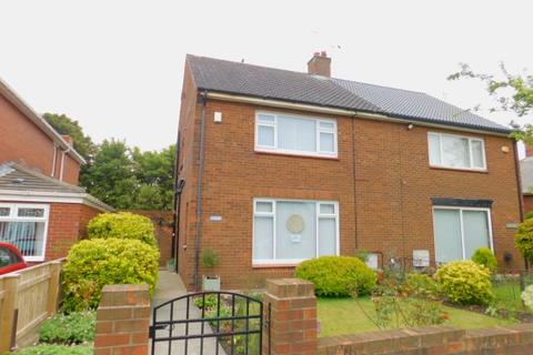 3 bedroom semi-detached house for sale - THORPE ROAD, EASINGTON, PETERLEE AREA VILLAGES