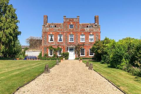 10 bedroom manor house for sale - West Challow, Oxfordshire