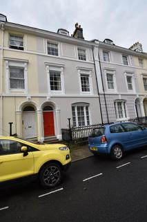 1 bedroom flat to rent - 7A Holyrood Place , Plymouth ,