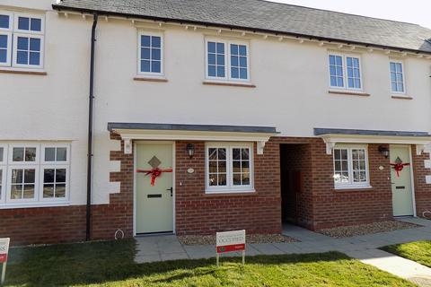 2 bedroom semi-detached house to rent - Gwel y Rhos, Goetre Uchaf, Bangor, LL57