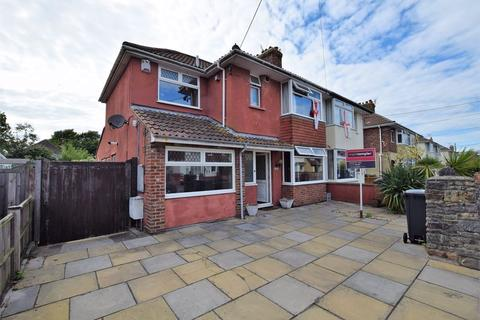 4 bedroom semi-detached house for sale - Substantial family home near Clevedon Town Centre