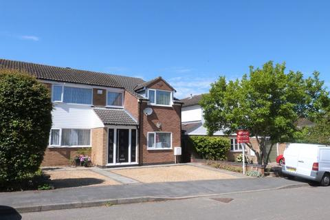 4 bedroom semi-detached house for sale - The Chase, Great Glen