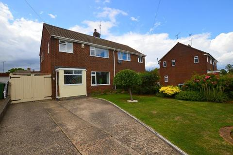 3 bedroom semi-detached house for sale - Icknield Way, Limbury Mead, Luton, Bedfordshire, LU3 2JT