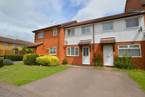 2 bedroom terraced house for sale - Marsom Grove, Barton Hills, Luton, Bedfordshire, LU3 4BH