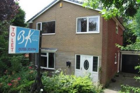 4 bedroom detached house to rent - Heald Close, Shawclough, Rochdale