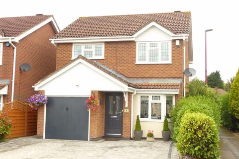 3 bedroom detached house for sale - Cheadle Drive, Birmingham