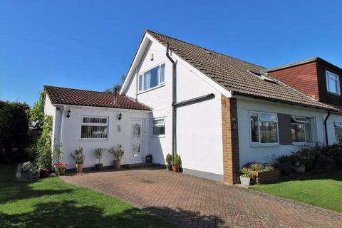 4 bedroom semi-detached bungalow for sale - Bibury Avenue, Bristol