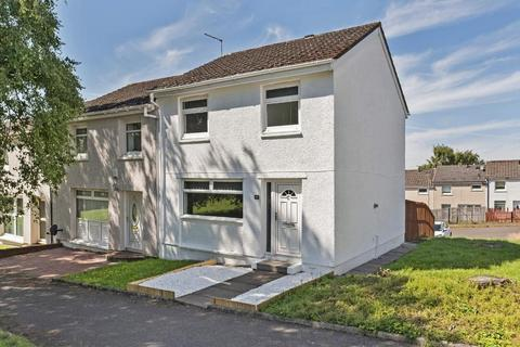 3 bedroom end of terrace house for sale - Inveresk Street, Greenfield, Glasgow, G32 6QL