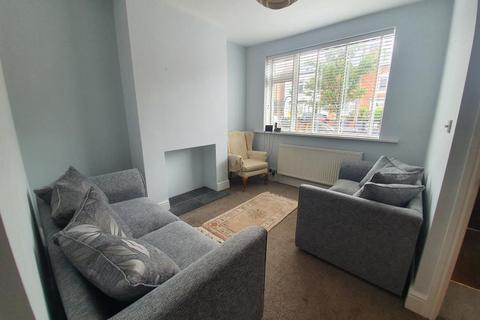 2 bedroom terraced house to rent - Gordon Road, Harborne, Birmingham, B17 9HA