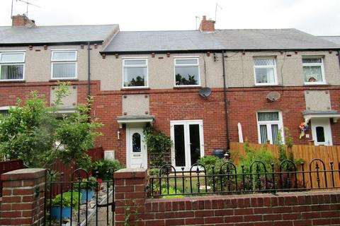 3 bedroom terraced house for sale - Gardiner Square, Kibblesworth, Kibblesworth, Tyne & Wear, NE11 0XS
