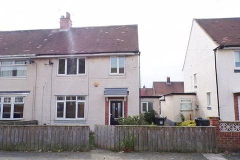 3 bedroom semi-detached house for sale - Altan Place, Newcastle Upon Tyne - Three Bedroom Semi-Detached House