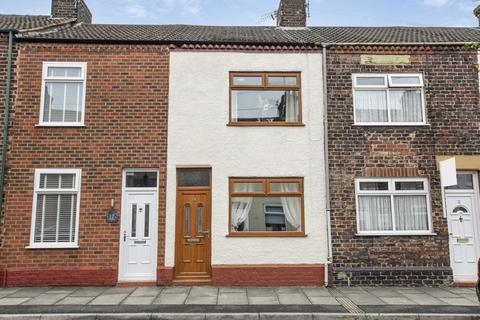 3 bedroom terraced house for sale - Harris Street, WIDNES