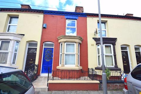 2 bedroom terraced house for sale - Bligh Street, Wavertree