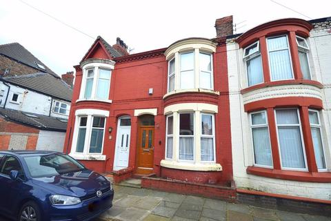 3 bedroom terraced house for sale - Blythswood Street, Liverpool