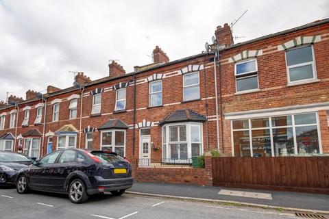 3 bedroom terraced house for sale - Buller Road, Exeter