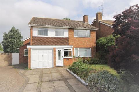 4 bedroom detached house for sale - Princes Risborough