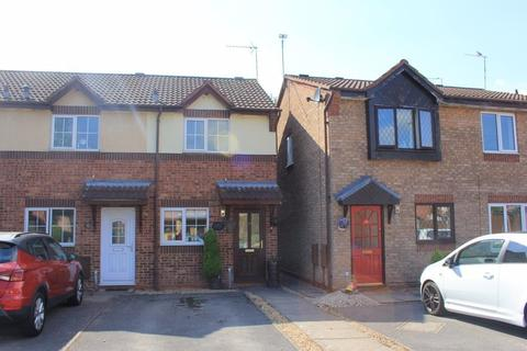 1 bedroom townhouse to rent - Roedean Avenue, The Meadows, Stafford, ST17 4TP