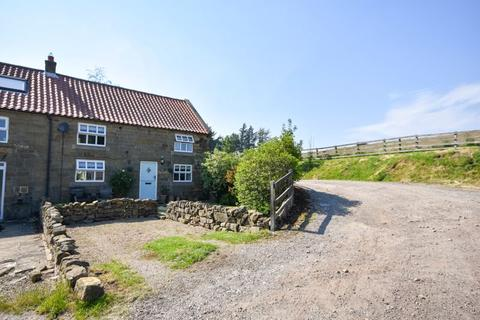 2 bedroom cottage for sale - Lealholmside, Whitby