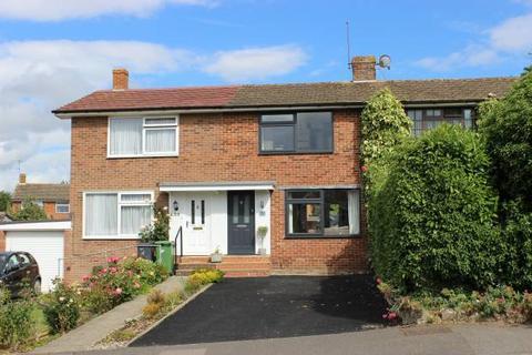 2 bedroom terraced house for sale - Jaggard Way, Staplehurst, Kent, TN12 0LF