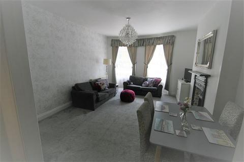 2 bedroom flat to rent - Upper Rock Gardens, Kemp Town