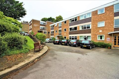2 bedroom flat to rent - Nether Edge Road, Sheffield, S7 1RX