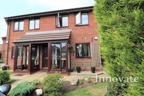 1 bedroom flat for sale - Regent Road, Oldbury