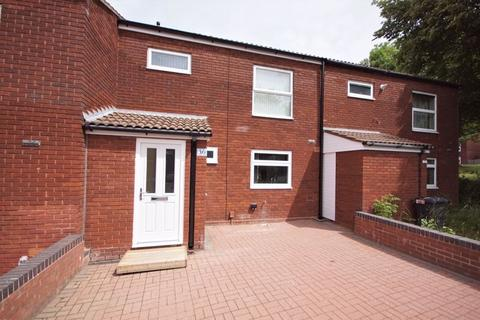 3 bedroom terraced house for sale - Holders Gardens, Moseley