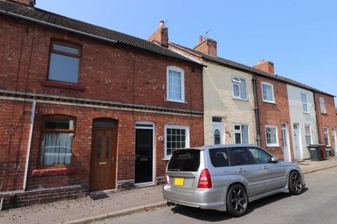 2 bedroom terraced house to rent - Belvoir Street, Melton Mowbray