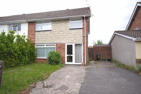 3 bedroom semi-detached house for sale - Kennard Road, Kingswood, Bristol