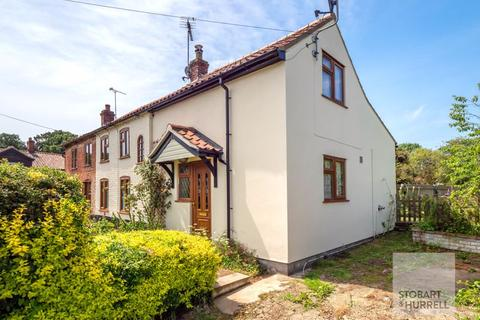 3 bedroom cottage for sale - Primrose Cottage, The Common, Barton Turf, Norfolk, NR12 8BA