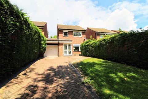 3 bedroom link detached house for sale - Bishopstone, Milton Keynes