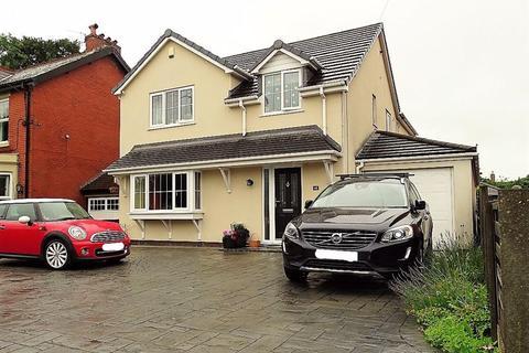 5 bedroom detached house for sale - Station Road, New Longton, Preston