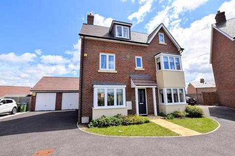 5 bedroom detached house for sale - Topaz Lane, Aylesbury