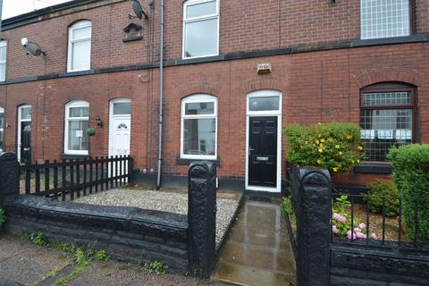 2 bedroom terraced house to rent - Ducie Street, Whitefield, Manchester