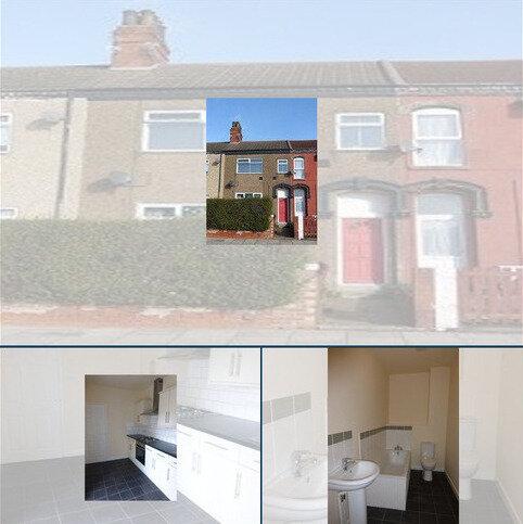 2 bedroom flat to rent - Cleethorpe Road, Grimsby