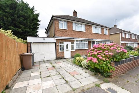 3 bedroom semi-detached house for sale - Shelton Way, Luton