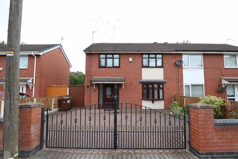 3 bedroom semi-detached house for sale - Johnston Avenue, Bootle