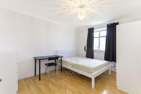 4 bedroom flat to rent - Oban House, Oban Street E14.