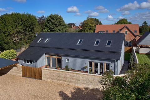 4 bedroom barn for sale - West Hanney