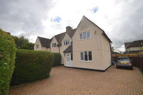 3 bedroom semi-detached house for sale - Bathurst Road, Cirencester