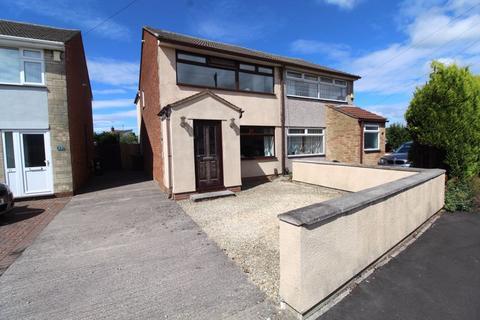 3 bedroom semi-detached house for sale - Painswick Avenue, Stoke Lodge
