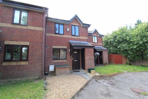 3 bedroom terraced house for sale - Whitley Mead, Stoke Gifford