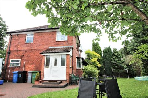 3 bedroom semi-detached house to rent - Lee Avenue, Broadheath, Altrincham